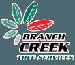 Branch Creek Tree Services Logo