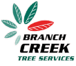 Branch Creek Tree Services Logo